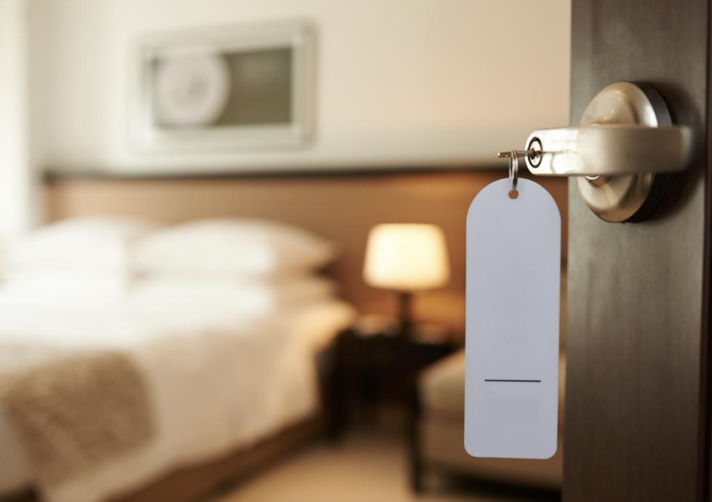 Visitor Accommodation. Tourist accommodation