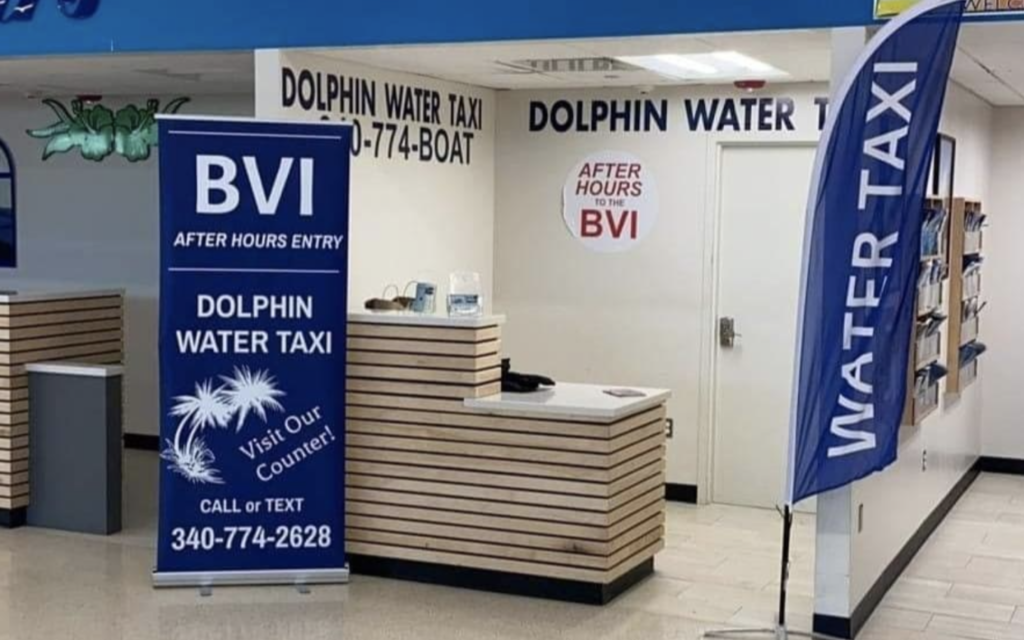 Hundreds of bookings cancelled since BVI's reopening protocols