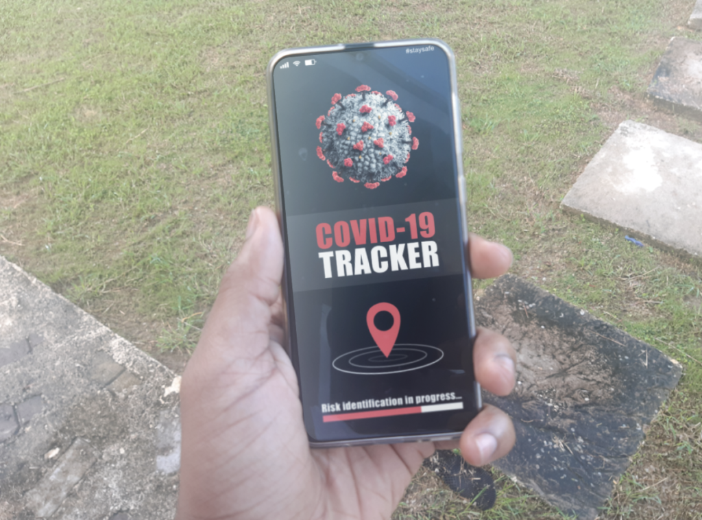 GPS tracking tech to eliminate quarantine security fees