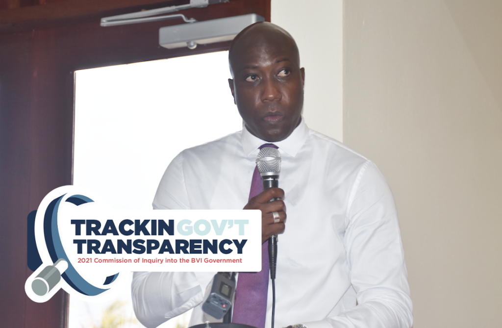 We politicians called this damage on ourselves — Walwyn