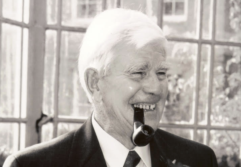 BVI mourns passing of Peter Haycraft