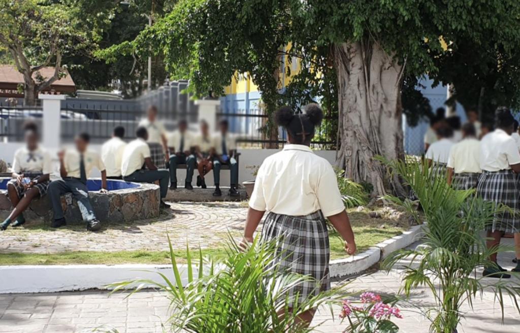 Grade 11 students at BVI SDA School to isolate